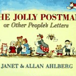 The Jolly Post Man