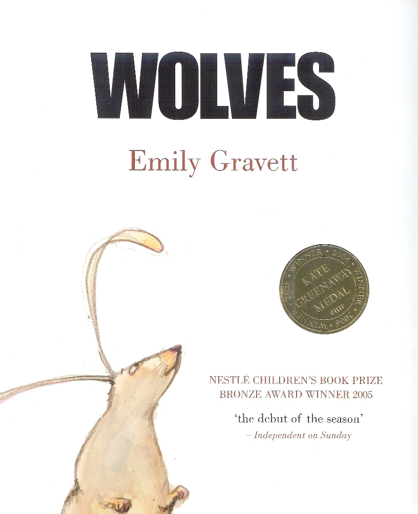 a wolves