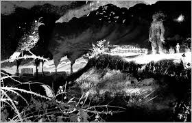 image from a monster calls