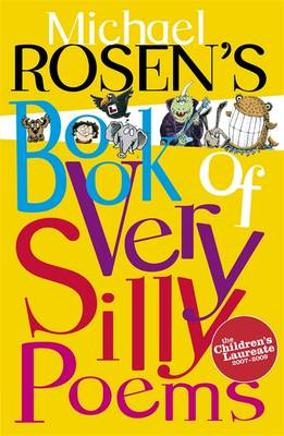 book of silly poems