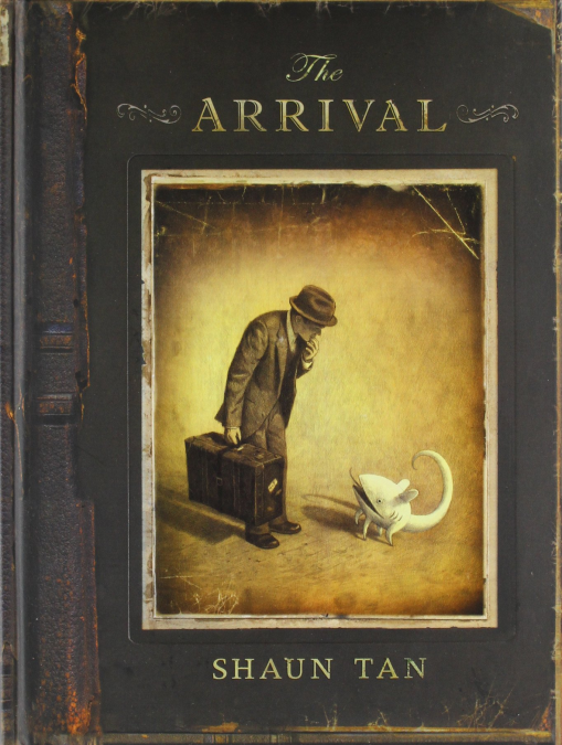 the arrival 2